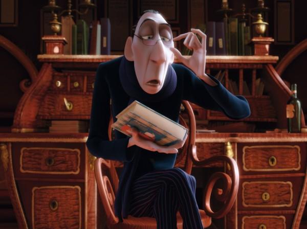 Kilde: http://pixar.wikia.com/wiki/Image:AntonEgo.jpg