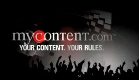 Mycontent
