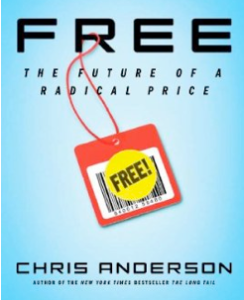 Chris Anderson FREE