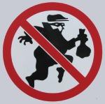 no burgler
