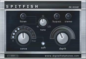 Spitfish